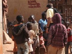 Polio Immunizations