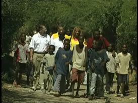 Polio Eradication Activities