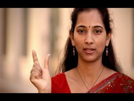 """""""This Close: India"""" PSA - :60 version"""