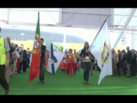 Rotary International Convention 2013 – Lisbon, Portugal