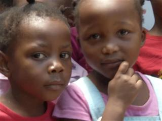 Rotary documentary spotlights HIV/AIDS prevention and health care in Africa