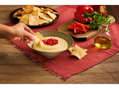 Sabra Drafted as Official Dips Sponsor of the NFL