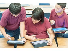 Eloy Samsung School -12