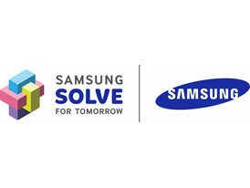 2013 Samsung Solve for Tomorrow