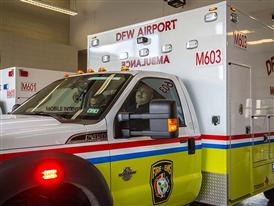 DFW Ambulance
