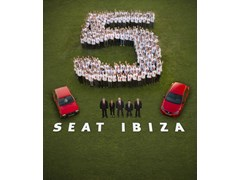 SEAT Reaches its Ibiza Number 5 million