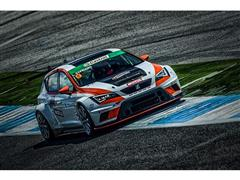Ladies Trophy, the new category in the SEAT Leon Eurocup
