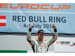Second day at Red Bull Ring