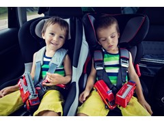 """Holiday Travel With Children: """"Mummy… Are We There Yet?"""""""