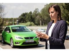 Accenture and SEAT Build Proof of Concept to Support Drivers' Connected Lifestyles