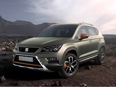 The Most Demanding Ateca for the Most Demanding Drivers