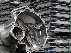 This is How a Gearbox is Made