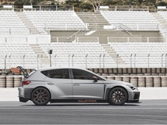 Renewed thrills at the wheelat the SEAT Leon CUPRA Eurocup online 2017