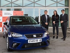 SEAT accelerates its international offensive, expands strategic operations in Algeria