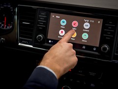 What does a connected car do for you?
