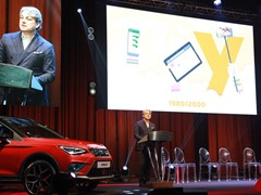 SEAT gathers more than 250 European executives to address the future challenges of human resources