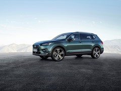 SEAT goes big with the New SEAT Tarraco