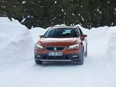 Drive on snow like a pro