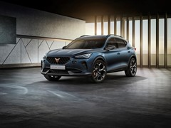 CUPRA Formentor: a unique concept-car for a special brand