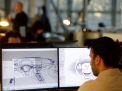 Designing the first CUPRA, in three stages