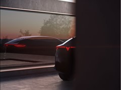 CUPRA shows a glimpse of its vision of the future with an exclusive all-electric concept-car