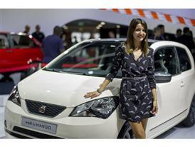 SEAT celebrates Ibiza's 30 years in Paris 6