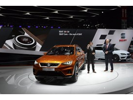 SEAT Unveils Its Future With The 20v20