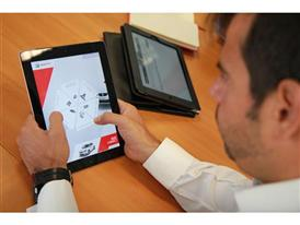 SEAT is developing a wide range of apps that let you know where you have parked or that monitor car maintenance online,