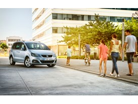 The New SEAT ALHAMBRA