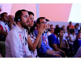 4,600 salespeople from 40 different markets receive training on the new Ibiza