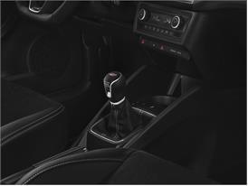 SEAT Ibiza CUPRA, interior (2)