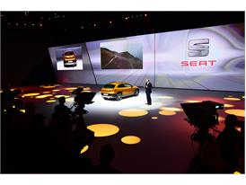 SEAT presents the Leon Cross Sport showcar 6