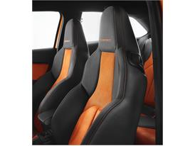 SEAT Leon Cross Sport Show Car, interior (2)