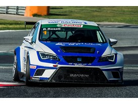 Pol Rosell, king of the SEAT Leon Eurocup 2015 2