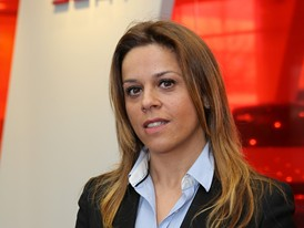 Cristina Vall-Llosada, new head of Corporate Communications at SEAT