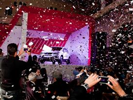 SEAT celebrates 15 years in Mexico with the presentation of the Ateca (2)anniversa