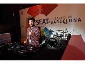 DJ Valentin Huedo