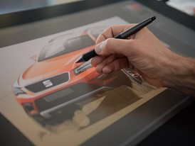 More than 1,000 sketches are made before settling on the final design of a vehicle (2)