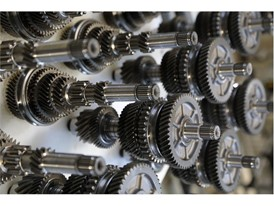 Each gearbox is made of 174 parts. Annual in-house production at SEAT Componentes totals more than 18 million parts