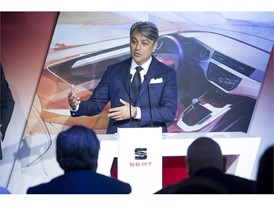 Luca de Meo announced 900 million euros to investments and R&D expenses on the new Ibiza and Arona