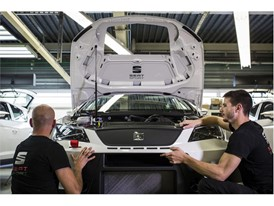 SEAT Sport and Ducati Corse share an artisan process in the production of their competition vehicles