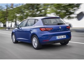 Today the SEAT Leon is the brand's top seller and one of the pillars of the company