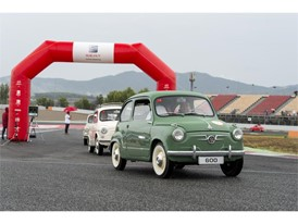 Mission accomplished: more than 600 SEAT 600s