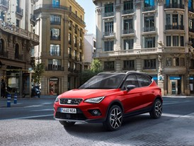 The New SEAT Arona, the best option in its category