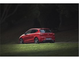 The New Ibiza, A Finalist in the Autobest 2018 Awards