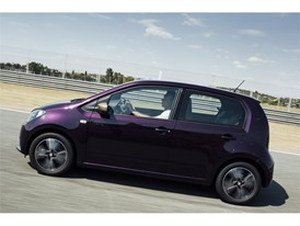 The SEAT Mii was created in 2011 as an urban vehicle that also made it possible to go on long trips