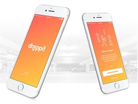Droppit, the new app developed by SEAT and Saba