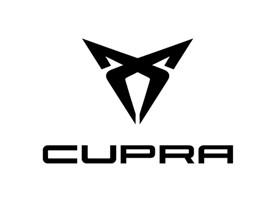 New CUPRA logo
