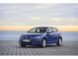 SEAT Leon CNG 001