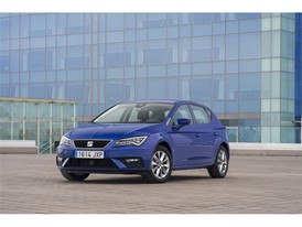 SEAT Leon CNG 002